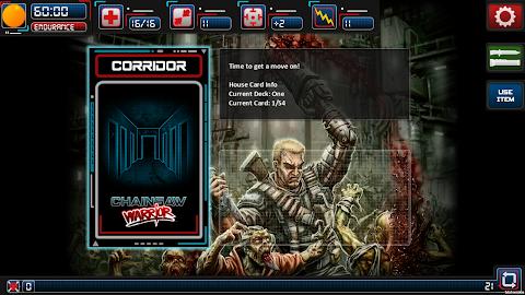 Chainsaw Warrior Screenshot 12