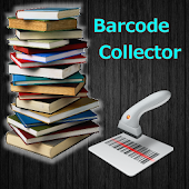 Barcode Scanner Data Collector