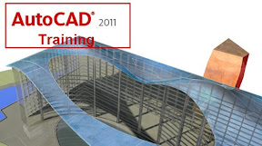 AutoCAD 2011 Training Books