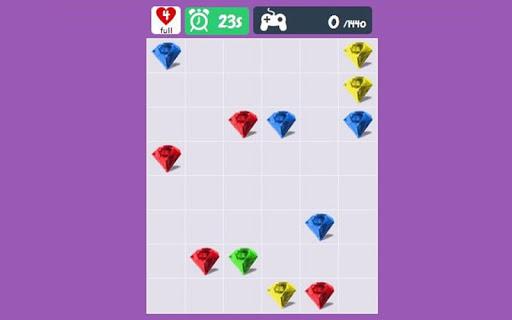 Crazy Diamond Game
