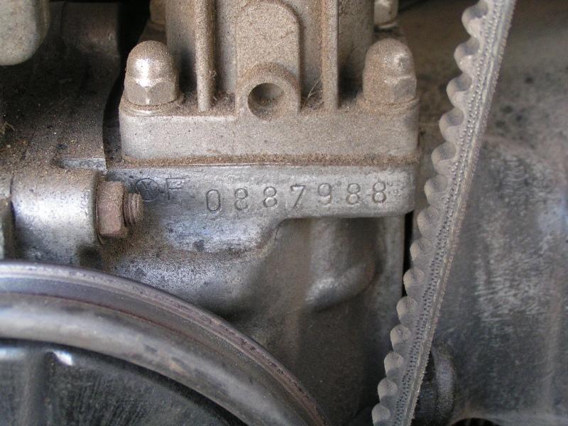 Barra de luces traseras de ciclo de motor vintage