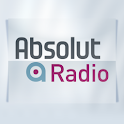 Absolut Radio logo