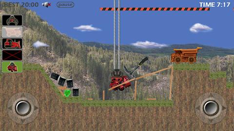 Traktor Digger 2 Screenshot 12