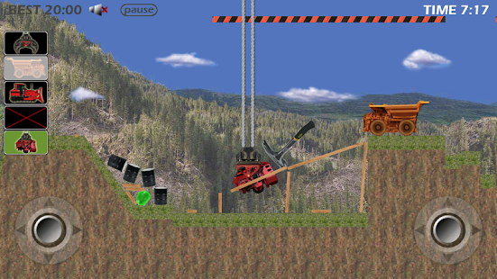 Traktor Digger 2 Screenshot 20
