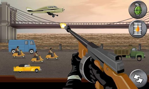 Mafia Game - Mafia Shootout - screenshot thumbnail