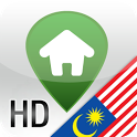 iProperty.com Malaysia Tablet icon