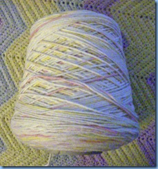 0509 Cotton Yarn