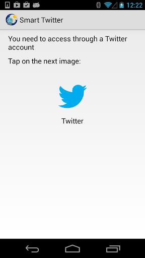 Smart Twitter