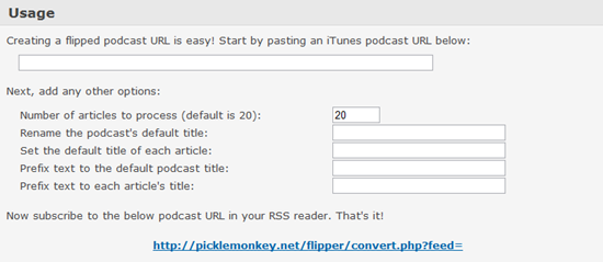 Want to Listen to iTunes Podcasts in Linux? Here's How