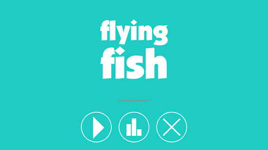Flying fish android apps on google play for Where do flying fish live