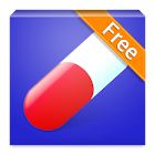 Pills on the Go - Free icon