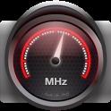 No-frills CPU Control CLASSIC icon
