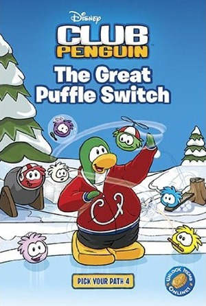 The Great Puffle Switch :)