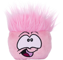 Club Penguin Wave 5 Pink Pet Puffle :)