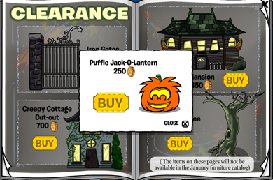 Better Igloos Catalog Club Penguin