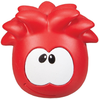 Red Puffle :)