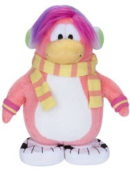Plush Penguin Series 9 – Cadence :)