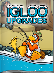 Igloo Upgrades Catalog :)