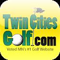 TwinCitiesGolf.com logo