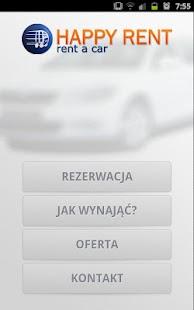 Happyrent, Rent a Car- screenshot thumbnail