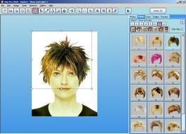 software corte de pelo