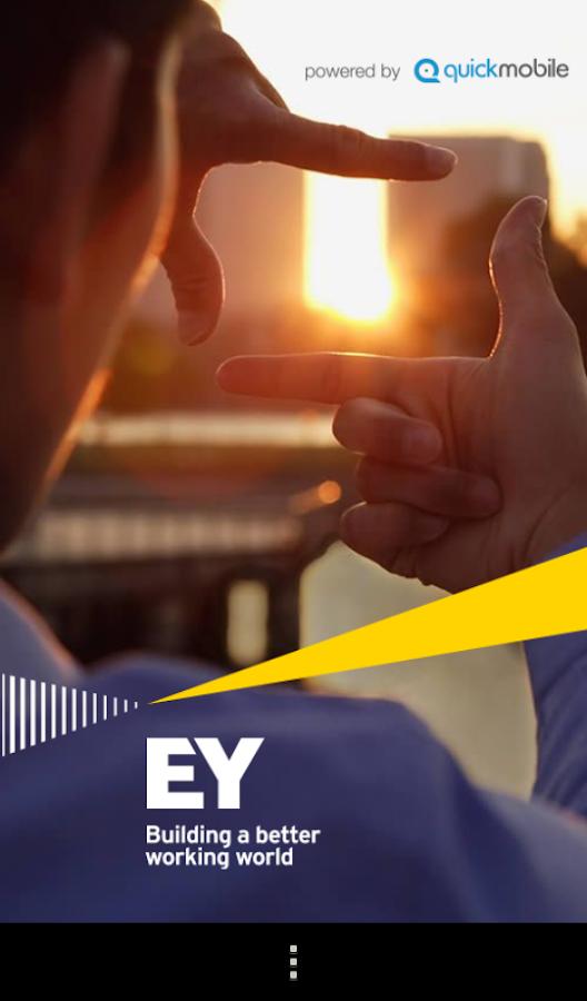 EY Events 2015 - screenshot