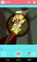 Screenshot of InstaKrop Circle