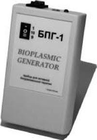 Лечение заикания:Биоплазмик генератор