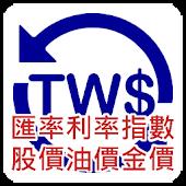台灣匯率網