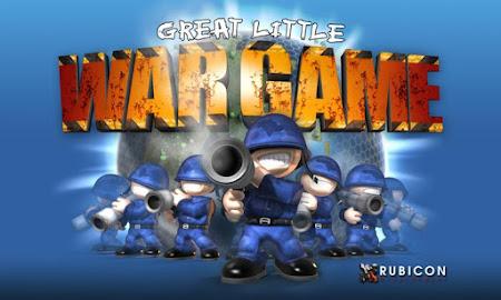 Great Little War Game Lite 1.2 screenshot 89595