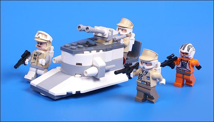 lego star wars 8084 instructions