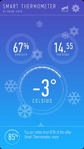 Smart Thermometer v2.0.9