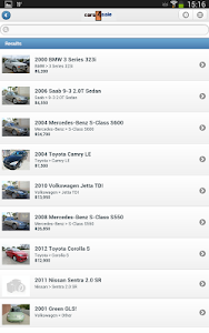 Used Cars For Sale screenshot 5