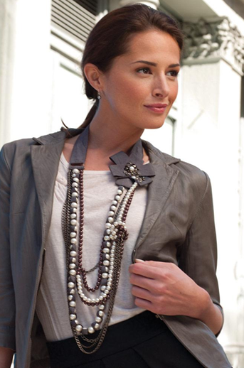 fall musette necklace