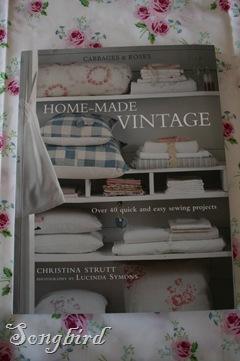 Christina Strutt book cover