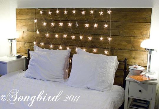 Bedroom lights 5