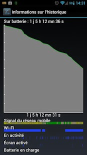Power Battery Saver (Free) - screenshot thumbnail
