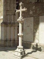 cruzeiro de S. Lázaro