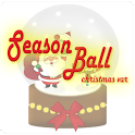 Season Ball icon