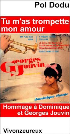Vivonzeureux Georges Jouvin Toi Ma Trompette
