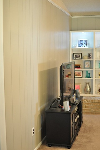 How To Paint Wood Paneling Diy Instructions Monica Wants It,Top 10 Most Amazing Places In The World