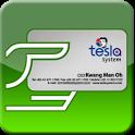 CardShake(business card, NFC) icon
