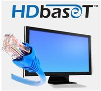 HDBaseT  TV από το καλώδιο Ethernet 1e2b93aed20