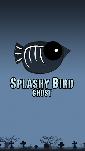 Splashy Bird Ghost