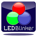 LED Blinker Notifications icon
