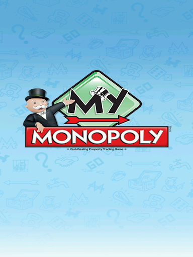 My Monopoly: Facebook