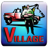 Village Auto Body & Towing Inc