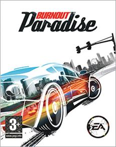 Pirates Crack Burnout Paradise (PC)