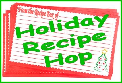 Holiday Recipe Hop