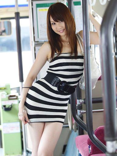 Yui Tatsumi macht perfekten blasen zu Ihrem Freund
